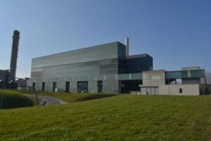 usine incineration